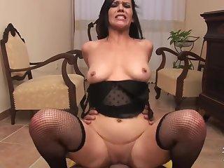 Mi fantasia es Samia Duarte